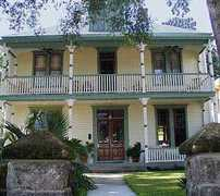 63 Orange Street, A Bed and Breakfast Inn - Bed & Breakfast - 63 Orange St, St Augustine, FL, United States