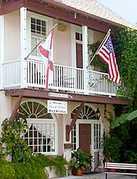 Casa de Solana - Bed & Breakfast - 21 Aviles Street, St. Augustine, FL, United States