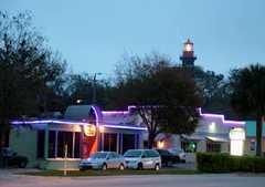 Gypsy Cab Co Restaurant - Restaurants - 828 Anastasia Boulevard, St. Augustine, FL, United States
