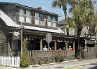 Scarlett O'Hara's - After Reception Party  - 70 Hypolita Street, St. Augustine, FL, United States