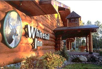 Whitetail Inn - Reception Sites - 9038 State Highway 70 W, St Germain, WI, United States