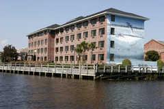 Best Western Coastline Inn - Hotel - 503 Nutt Street, Wilmington, NC, United States