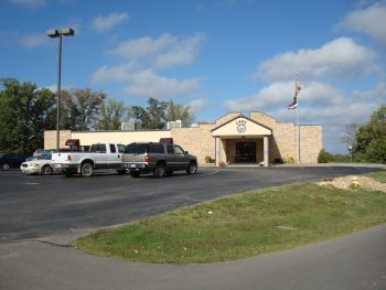 Cape Elks #639 - Reception Sites - 639 Elks Ln, Cape Girardeau, MO, 63701, US