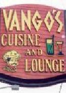 Vango's Pizza & Cocktail Lng - Restaurants - 927 North 3rd Street, Marquette, MI, United States