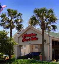 Hampton Inn & Suites (isle Of Palms) - Hotels/Accommodations - 1104 Isle of Palms Connector, Mount Pleasant, SC, 29464, US