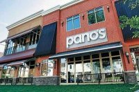 Pano's On Elmwood - Restaurants - 1081 Elmwood Ave, Buffalo, NY, United States