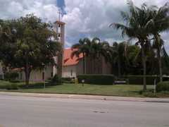 Grace Lutheran Church - Ceremony Site - 860 Banyan Blvd, Naples, FL, 34102, USA
