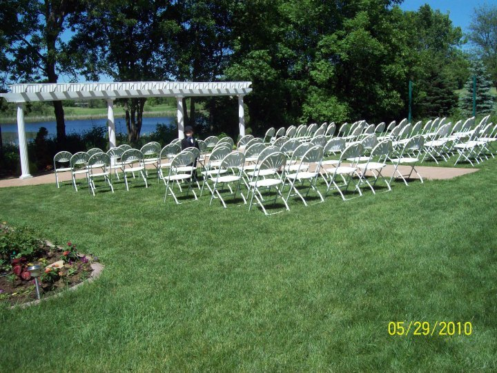 Cindyrella Wedding Garden - Ceremony Sites - 12790 Dodd Blvd, Rosemount, MN, 55068