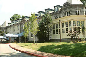 The Officers' And Faculty Club - Reception Sites - Truxtun Rd, Annapolis, MD, 21401, US