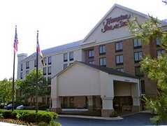 Hampton Inn and Suites - Annapolis, MD - Hotel - Hampton Inn - 124 Womack Drive, Annapolis, MD, United States
