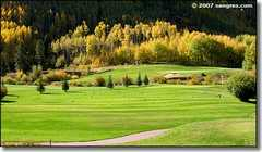 Vail Golf Club - Golf Courses - 1778 Vail Valley Dr, Vail, CO, 81657