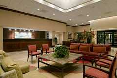 Raleigh Hilton - Hotel - 3415 Wake Forest Road, Raleigh, NC, United States