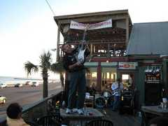 The Spot - Restaurant - 3204 Seawall Boulevard, Galveston, TX, United States