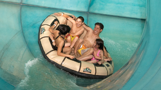 Great Wolf Lodge Resort - Hotels/Accommodations, Reception Sites, Attractions/Entertainment - 549 East Rochambeau Drive, Williamsburg, VA, United States