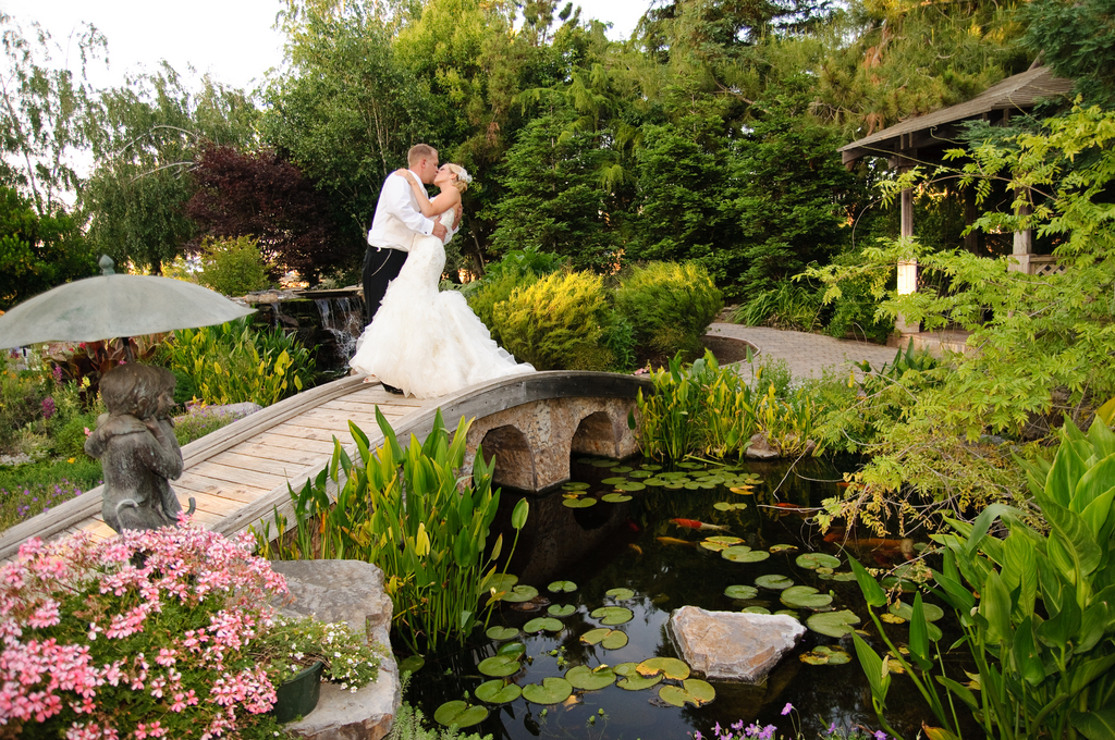 Brownstone Gardens - Ceremony Sites, Reception Sites, Attractions/Entertainment, Ceremony & Reception - 91 Brownstone Rd, Oakley, CA, 94561
