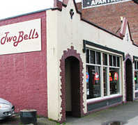 Two Bells Tavern - Restaurant - 2313 4th Avenue, Seattle, WA, United States