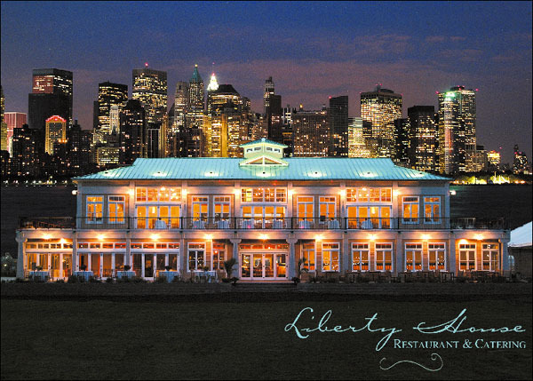 Liberty House Restaurant - Ceremony Sites, Reception Sites - 76 Audrey Zapp Dr, Jersey City, NJ, 07305