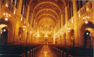 Holy Rosary Cathedral - Ceremony Sites - 2535 Collingwood Blvd, Lucas County, OH, 43610