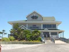 The Oceanic - Restaurant - 703 S Lumina Ave, Wrightsville Beach, NC, 28480