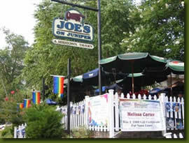 Joe's On Juniper - Saturday Night - Welcome Sites, Restaurants - 1049 Juniper St NE, Atlanta, GA, 30309