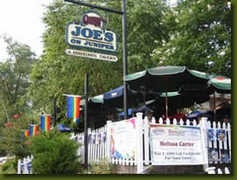 Joe's on Juniper - Saturday Night - Restaurant - 1049 Juniper St NE, Atlanta, GA, 30309