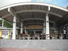 Breakfast Shed - Restaurant - Wrightson Road, Port of Spain, Saint George, Trinidad and Tobago