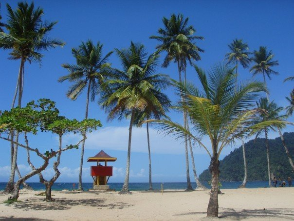 Maracas Beach - Beaches, Attractions/Entertainment - Maracas Bay, St George