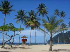 Maracas Beach - Beach - Maracas Bay, St George
