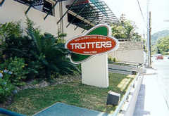 Trotters - Bar - Corner of Maraval and Sweet Briar Rd, St Clair, Saint George, Trinidad and Tobago