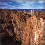 Royal Gorge Bridge & Park - Attraction - 4218 County Road 3A, Canon City, CO, 81212, USA