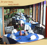 Tiki Village at Kapok Hotel - Restaurant - Saddle Rd, Saint George, Trinidad and Tobago