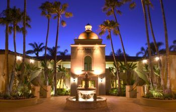 Best Western Island Palms - Reception Sites, Ceremony Sites, Hotels/Accommodations - 2051 Shelter Island Dr, San Diego, CA, 92106