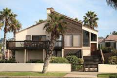 Puesta del Sol - Hotel - 1343 Sunset Cliffs Blvd, San Diego, CA, 92107