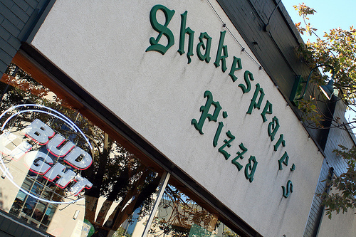 Shakespeare's Pizza - Restaurants - 3304 W Broadway, Columbia, MO, United States