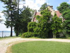 Washington Irving's Sunnyside - Reception - 3 W Sunnyside Ln, Irvington, NY, 10533