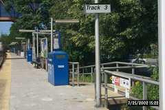 Tarrytown Station - Metro North - Attraction - 1 Depot Plaza, Tarrytown, NY, 10591, US