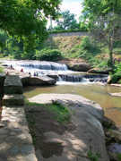 Falls Park - Ceremony Location - Ceremony - 601 S Main St, Greenville, SC, 29601