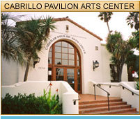 Cabrillo Pavilion Arts Center - Ceremony - 1118 E. Cabrillo Blvd., Santa Barbara, CA, 93103, USA
