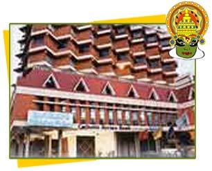 Malabar Palace - Hotels/Accommodations, Attractions/Entertainment - Calicut, Kerala, India