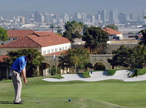 Sail Ho Golf Club - Attractions/Entertainment, Golf Courses - 2960 Truxtun Road, San Diego, CA, United States