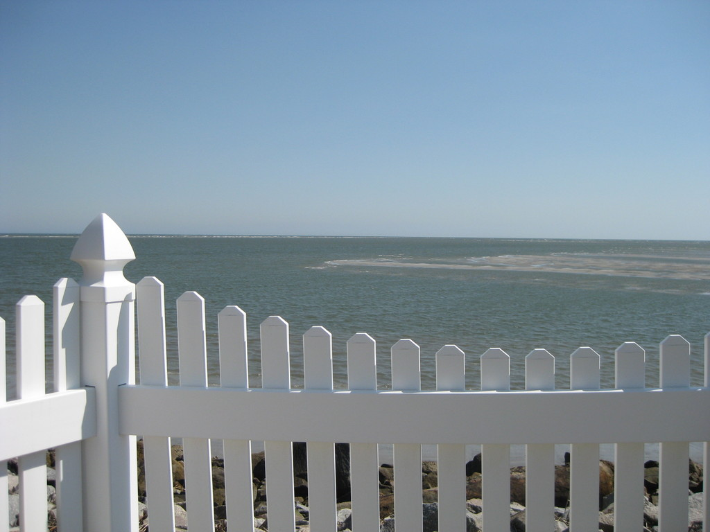 Wedding Ceremony - Ceremony Sites - Ocean Point Lane, Fripp Island, SC