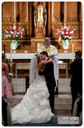 Sacred Heart Church - Ceremony - 1307 17th St, Moline, IL, United States