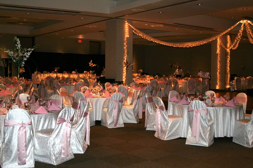 I Wireless Center - Reception Sites, Attractions/Entertainment, Ceremony Sites - 1201 River Dr, Moline, IL, USA