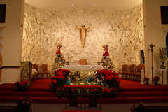 St. Mary Magdalen Catholic Church - Ceremony - 17775 N. Bay Road, Sunny Isles Beach, FL, 33160, US