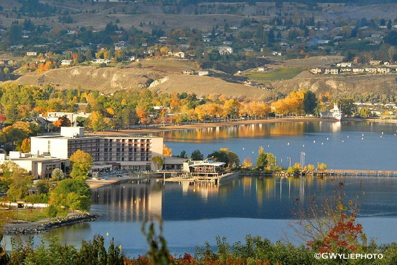 The Penticton Lakeside Resort - Hotels/Accommodations, Reception Sites, Ceremony Sites, Attractions/Entertainment - 21 Lakeshore Drive West, Penticton, BC, Canada