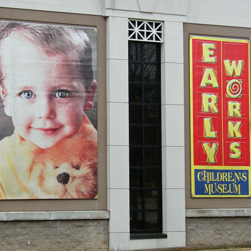 Early Works Museum Complex - Reception Sites, Attractions/Entertainment - 404 Madison St SE, Huntsville, AL, United States