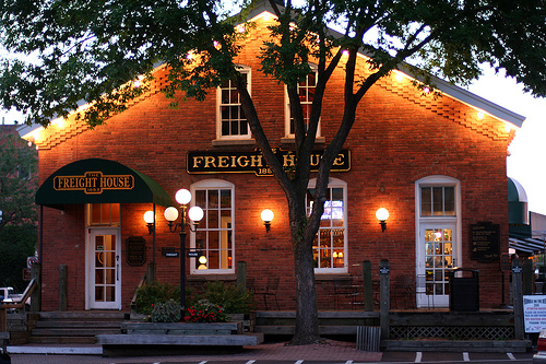 Freight House - Attractions/Entertainment, Restaurants - 305 Water Street South, Stillwater, MN, United States