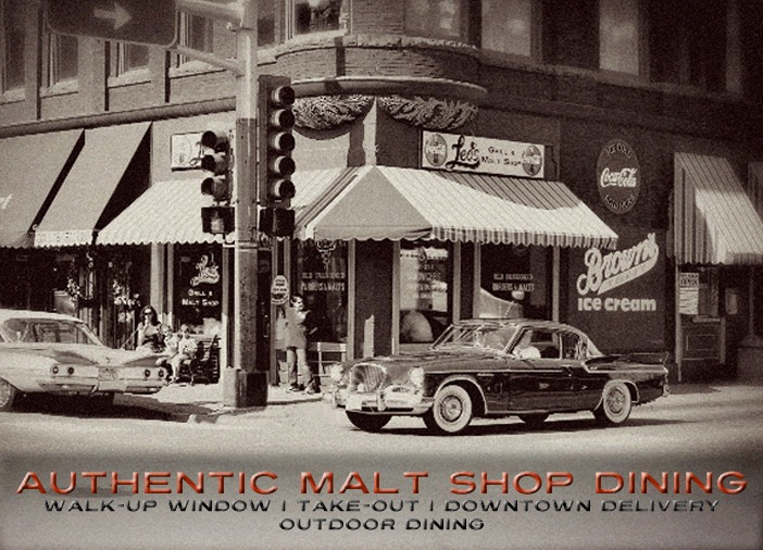 Leo's Grill & Malt Shop - Restaurants, Attractions/Entertainment - 308 Main Street South, Stillwater, MN, United States