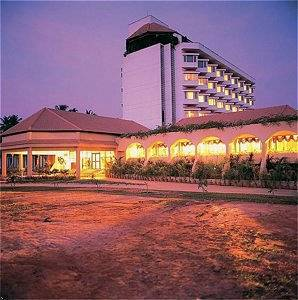 The Gateway Hotel - Hotels/Accommodations - PT Usha Road, Calicut, Kerala, India