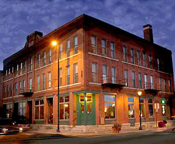 Historic Water Street Inn - Restaurants - 101 Water Street South, Stillwater, MN, United States